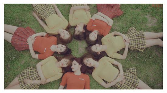 플레디스걸즈 - We MV