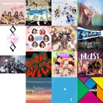 1st Listen : 2016년 8월 하순