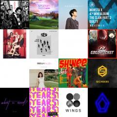 1st Listen : 2016년 10월 초순