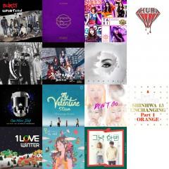 1st Listen : 2016년 11월 하순