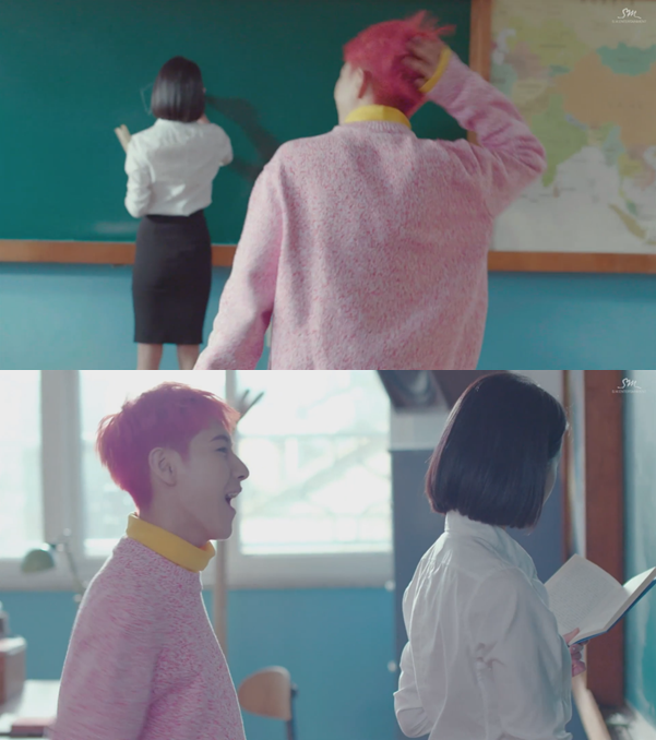 NCT Dream - 마지막 첫사랑 MV