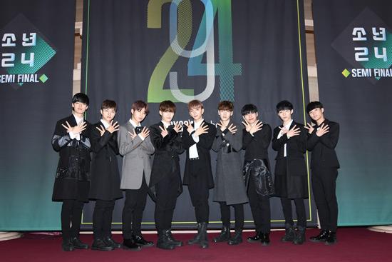 소년24 | ⓒ CJ E&M / 라이브웍스 컴퍼니