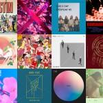 1st Listen : 2017년 3월 하순~4월 초순