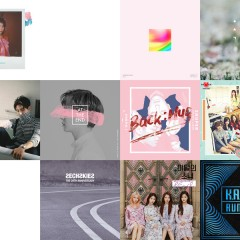 1st Listen : 2017년 4월 하순