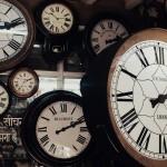 아이돌 딥리스닝 : 아이돌이 시간을 노래하는 법