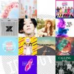 1st Listen : 2017년 5월 하순 ②