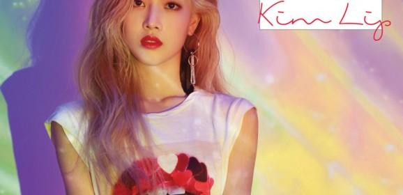 이달의 소녀 – Kim Lip (2017)