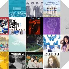 1st Listen : 2017년 7월 하순