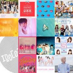 1st Listen : 2017년 8월 초순 ①