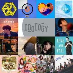 1st Listen : 2017년 9월 상반기