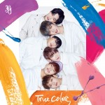 Draft : JBJ – True Colors (2018)
