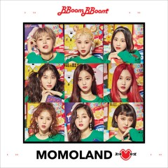 Draft : 모모랜드 – Great! (2018)