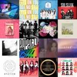 1st Listen : 2018년 3월 중순