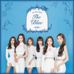 Draft : 에이프릴 – The Blue (2018)