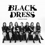 CLC – Black Dress (2018)