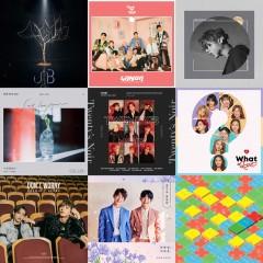 1st Listen : 2018년 4월 초순 ②