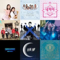 1st Listen : 2018년 5월 초순 ②