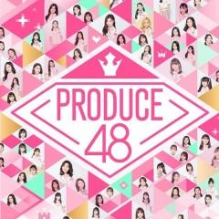 〈프로듀스 48〉 – 이 멋진 프로그램에 축복을!