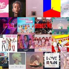 1st Listen : 2018년 6월 하순