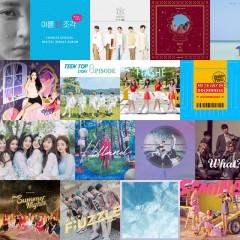 1st Listen : 2018년 7월 초순