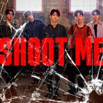 데이식스 – Shoot Me: Youth Part.1 (2018)