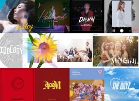 1st Listen : 2018년 7월 중순 ①