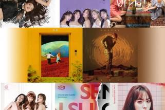 1st Listen : 2018년 7월 하순 ②