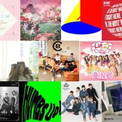 1st Listen : 2018년 9월 초순 ②