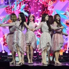 리포트 : 오마이걸 콘서트 〈가을동화〉