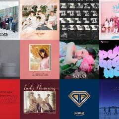 1st Listen : 2018년 11월 중순