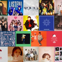 1st Listen : 2018년 11월 하순