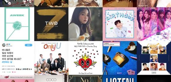 1st Listen : 2019년 1월 하순