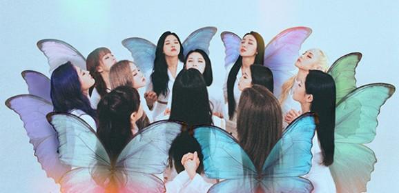 Draft : 이달의 소녀 – [X X] (2019)