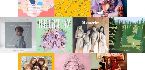 1st Listen : 2019년 4월 초순