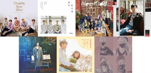 1st Listen : 2019년 4월 하순