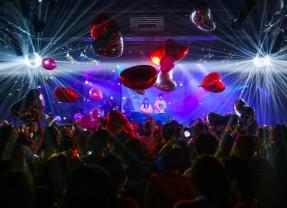 리포트 : 슬픔의 케이팝 파티 ③ DJ 세트 리뷰
