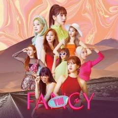 트와이스 – 'Fancy'  (2019)