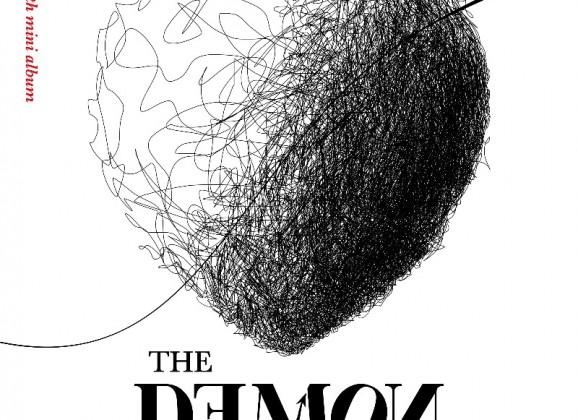 """데이식스 """"The Book of Us : The Demon"""" (2020)"""