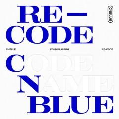 """씨엔블루 """"RE-CODE"""" (2020)"""