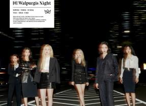 """여자친구 """"回:Walpurgis Night"""" (2020)"""
